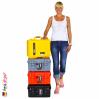 1507 AIR Koffer Mit Schaum, Gelb 12