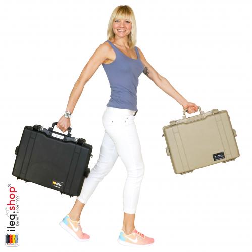 1495 Notebook Koffer