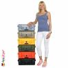 Peli Koffer Schnalle, 36mm, Orange 11