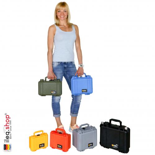 Peli Kleine Koffer