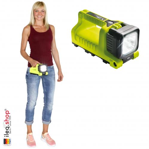 9415Z0 LED Latern Zone 0