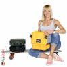 iM2050 Peli Storm Koffer Gelb, Mit Einteiler 5