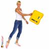 1507 AIR Koffer Mit Schaum, Gelb 11