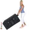 Super V-Series 7U Rack Mount Case, Schwarz 13