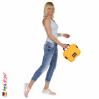 iM2050 Peli Storm Koffer Gelb, Mit Einteiler 4