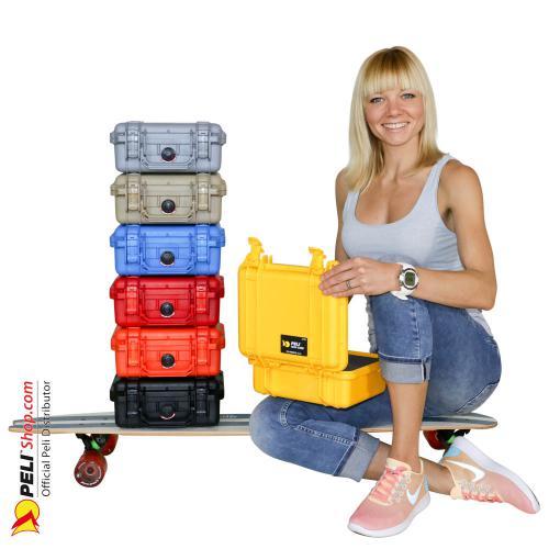 1200 Koffer