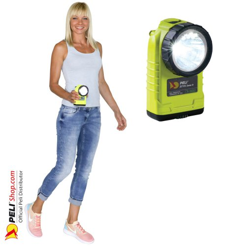 3715Z0 LED Zone 0