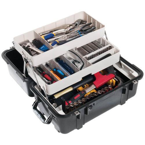 1460TOOL Werkzeug Koffer