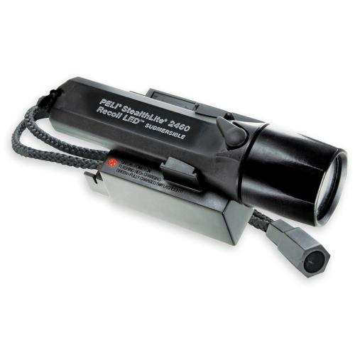 2460 StealthLite Rechargeable Recoil LED