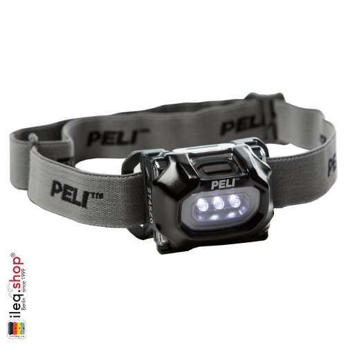 2745Z0 LED Headlight ATEX Zone 0