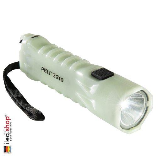 3310PL LED Photolumineszente Taschenlampe