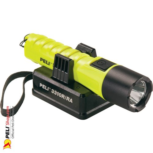 3310R LED Rechargeable