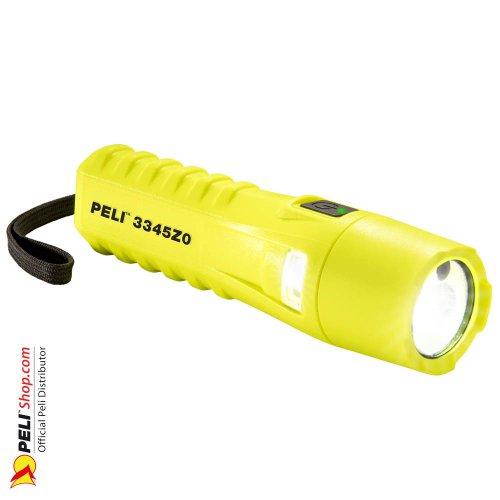 3345Z0 LED ATEX Zone 0