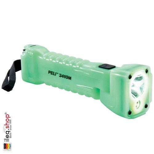3410M LED Photolumineszent