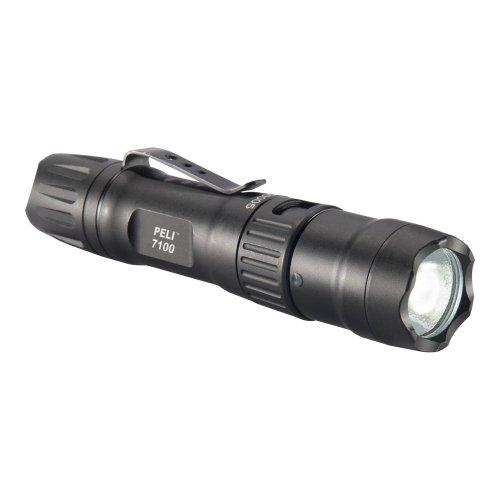 7100 Taktische LED Taschenlampe