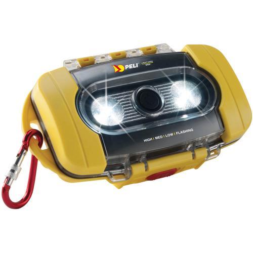 9000 LED Light Case