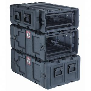 Peli-Hardigg Rack Mount Koffer BlackBox