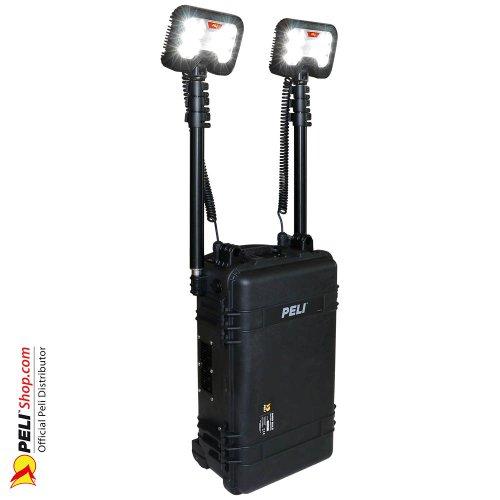 9460C Remote Area Lighting System, IC, Schwarz
