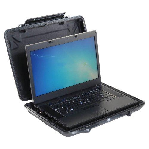 """1095CC HardBack Case m/Liner (15.4"""" Notebook)"""
