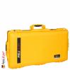 1615 AIR Check-In Koffer, PNP Schnallen, Ohne Schaum, Gelb 2