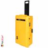 1615 AIR Check-In Koffer, PNP Schnallen, Ohne Schaum, Gelb 4