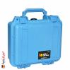 1200 Koffer Mit Schaum, Blau 2