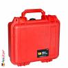 1200 Koffer Ohne Schaum, Rot 2