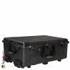 1650 Koffer Mit Schaum, Schwarz 2