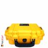 iM2050 Peli Storm Koffer Gelb, Mit Einteiler 1