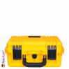 iM2100 Peli Storm Koffer Gelb, Mit Würfelschaum 1